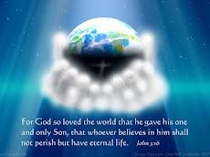 Boża miłość jest niezmienna