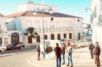 Café Portugal - PASSEIO DE JORNALISTAS em Portel