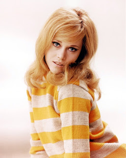 Jane Fonda Hot Girl