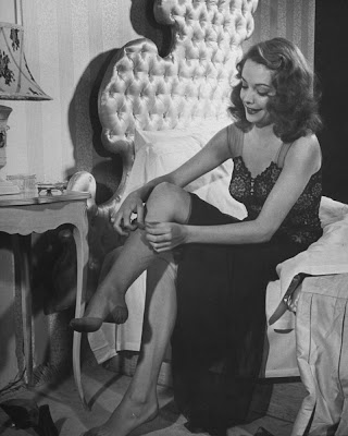 jane greer measurements