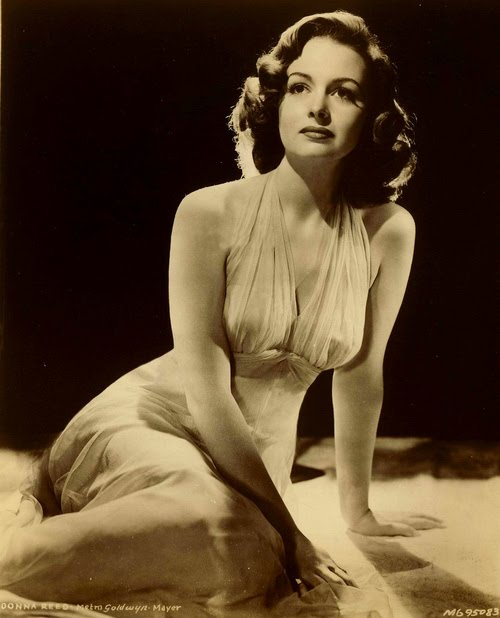 Donna Reed Pictures and Photos - ImageCollect