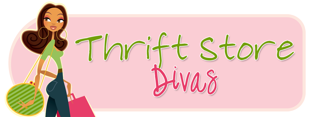 ON THE ROAD WITH     THRIFT STORE DIVAS