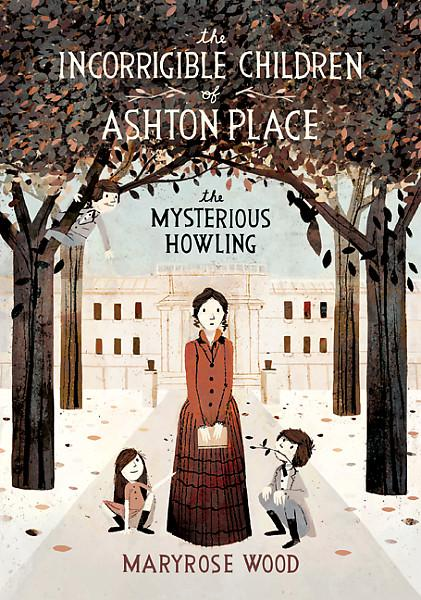 Ex libris the incorrigible children of ashton place the for Ashton place