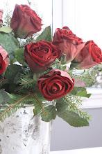 Roser til alle som er innom