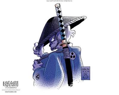 LOS GRANDES CLANES EN EL JUEGO : INTRODUCCIÓN Usagi_jojimbo_sakai_tierra_Freak_conejo_samurai_tierrafreak.com.ar