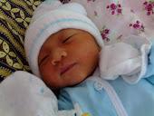 ♥ Iman Bukhari Newborn ♥