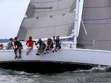 Whale of a Sail 2009