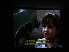 La lectura salvó a Matilda, ¿recuerdas?