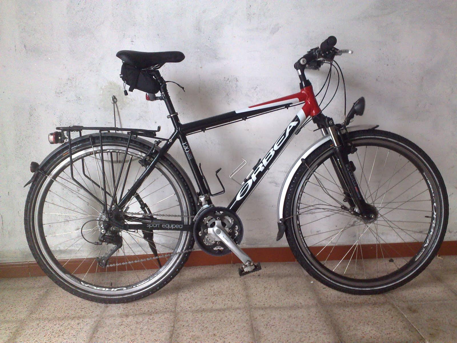 miorbea.com: Como se me rompió el cuadro de mi bici en el momento en ...