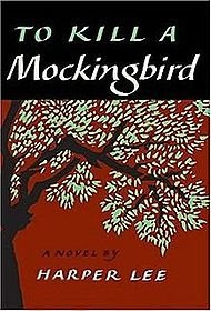 To Kill A Mocking Bird- by Harper Lee