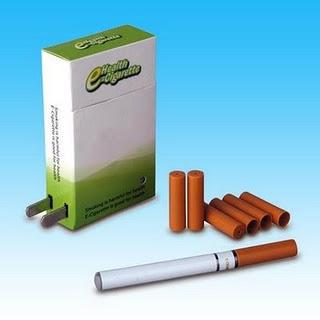 BERBAGI RASA SEJUTA ILMU: Rokok Elektrik Lebih Bahaya dari ...