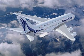 Aerolineas Argentinas Adquirirá 2 A380 Ar%2Ba380