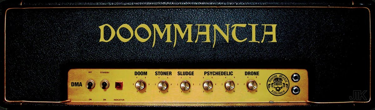 DOOMMANTIA - Doom Metal Reviews