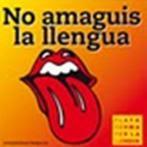 Dóna corda al català. ENTRA. Un bàlsam per la llengua.