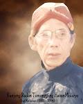 Trah Darah Kanjeng Kyai Karto Dreyan Ing Tlatah Prambanan