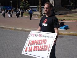 ¡Feo! en La Semana, Colombia
