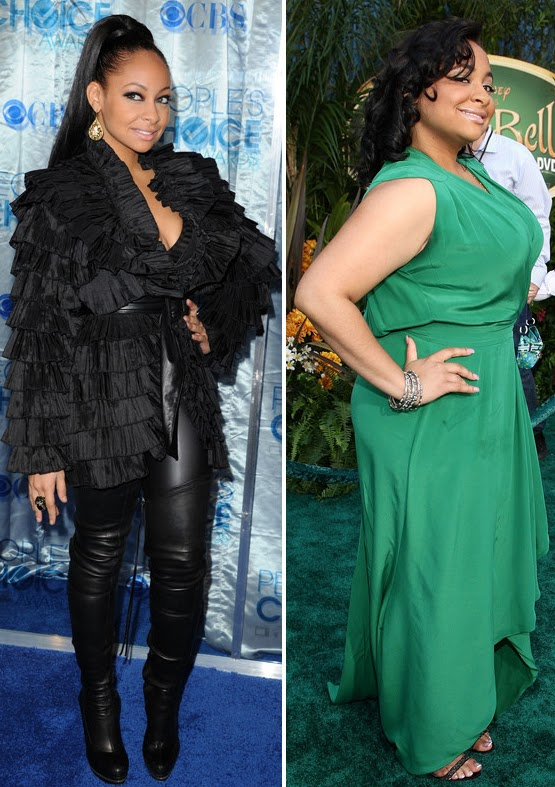 raven-symon� weight loss. Raven Symon Weight Loss Before