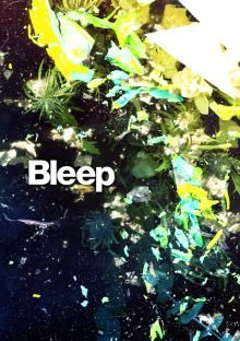 Bleep party in London