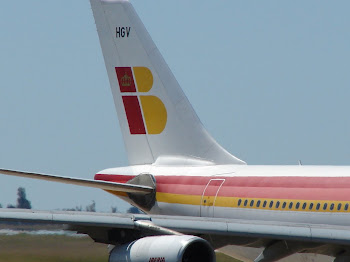 IBERIA - Lineas Aereas Espaola