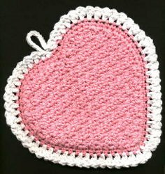 Anything Knitted and Crocheted: Valentines Day Knits from ...
