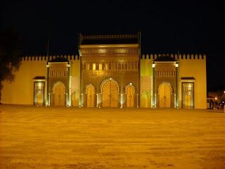 Fez,Marruecos