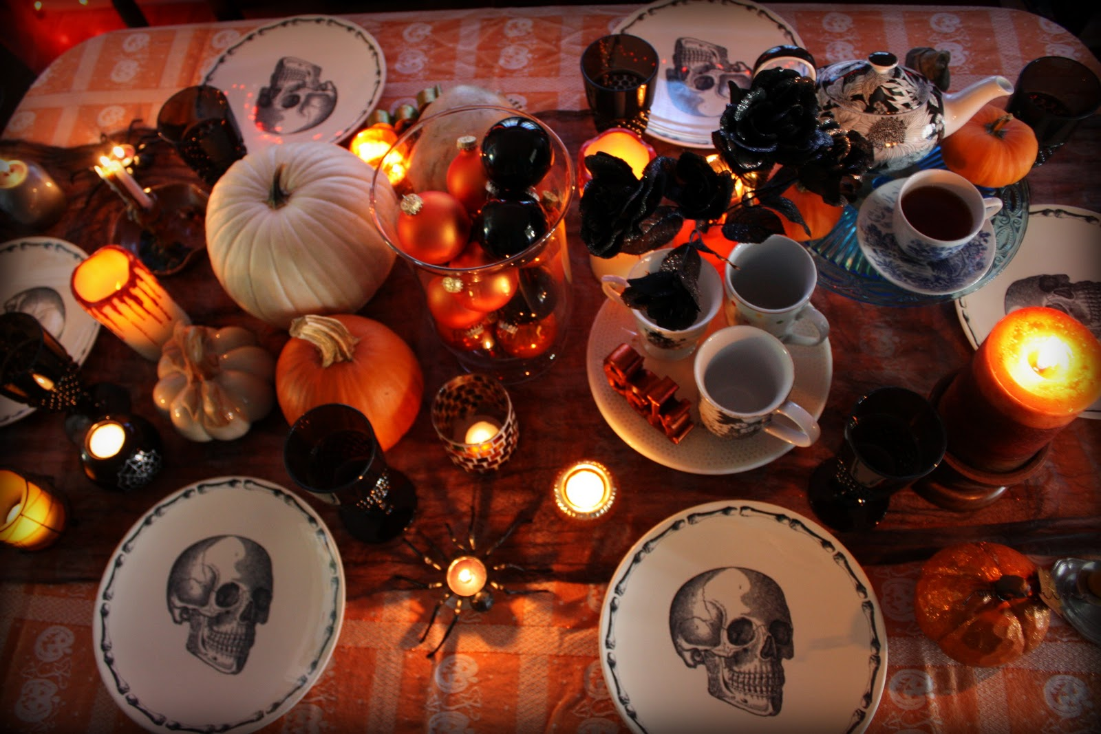 Sorry, Witches tea party sorry, can