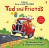 Books and Games for Preschool and Kindergarten