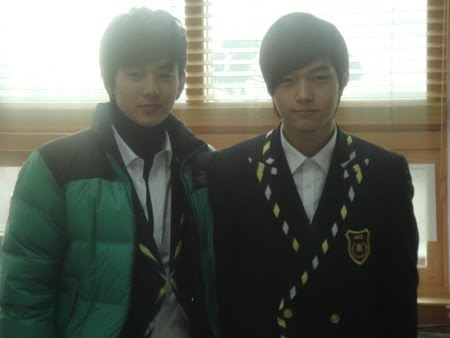 "Drama korea terbaru 2010 : "" God of Study "" | DKshin's Blog"