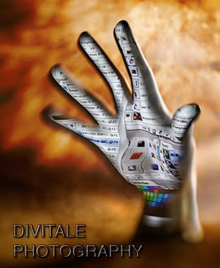 DiVitale Photography Website
