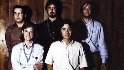 Somebody stole my thunder july 2010 for 13th floor elevators band