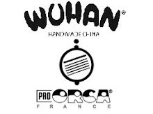 Wuhan & ProOrca Endorsing