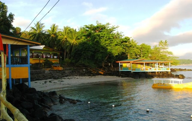 Villa Arcadia Beach Resort Talisayan Misamis Oriental