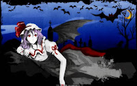 Anime Halloween Pictures