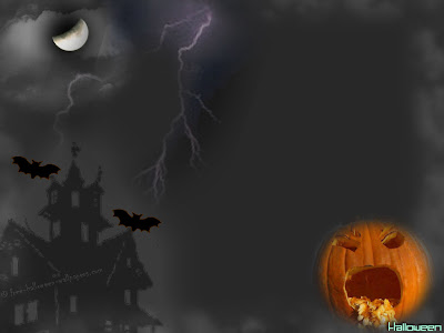Free Halloween Wallpapers