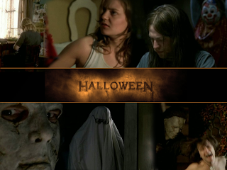 Wallpapers From The Halloween Movie