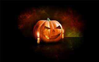 Halloween Pumpkins Wallpapers