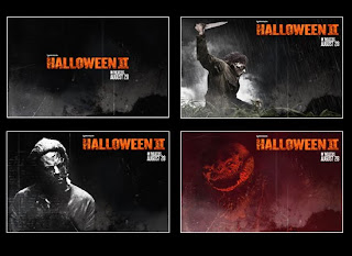 Free Halloween II Wallpapers