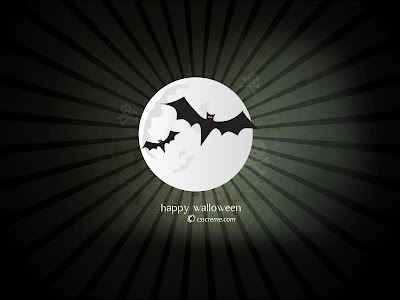 flying bats wallpaper