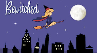 free bewitched wallpaper for halloween