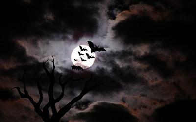 2010 Halloween Wallpaper