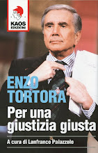 Enzo Tortora per una giustizia giusta