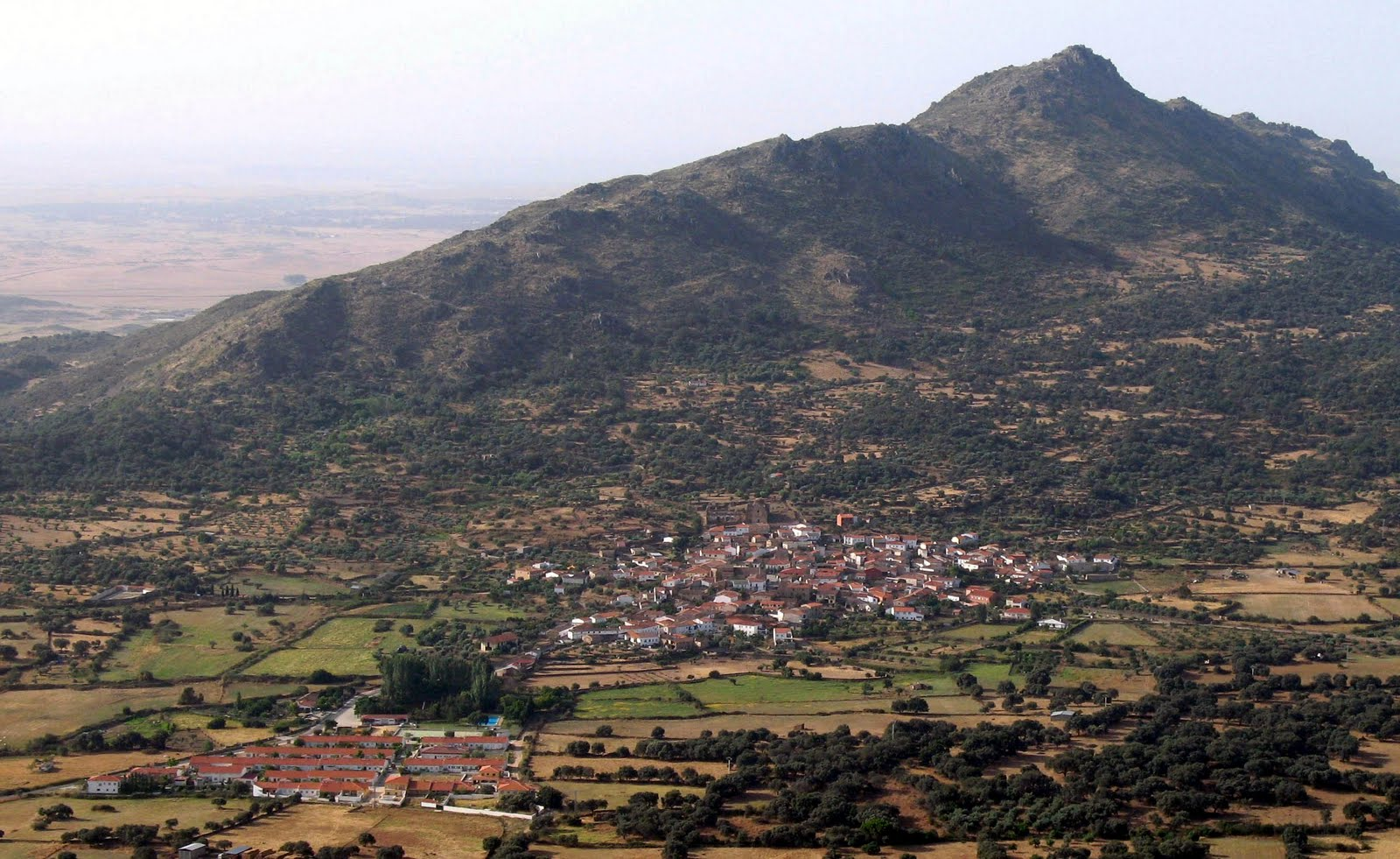 Santa Cruz de la Sierra - Cáceres