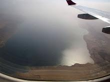 Dead Sea Jordan Israel