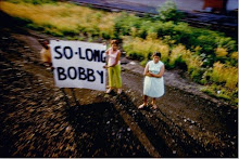 So long Bobby