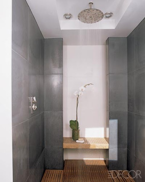 The modern sophisticate perfect pair concrete shower for H g bathrooms brookvale
