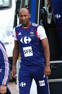anelka at the world cup