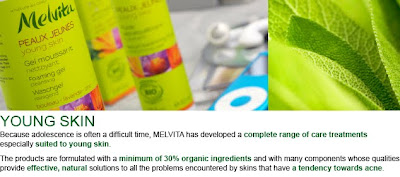 Melvita at Makeup Savvy