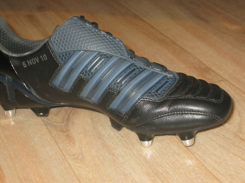 Leaked Images Adidas Predator Kinetic June 2011. Adidas Predator Kinetic?
