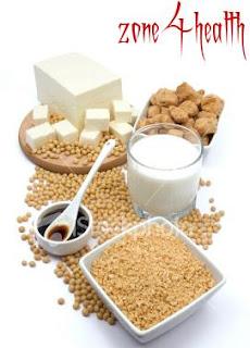 Doctors warned dangers of soy