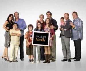 Modern Family Season1 Episode20 online free